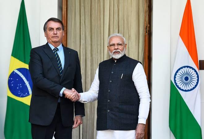 India will overtake Brazil in ten days on Corona impact
