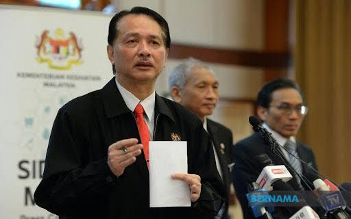 Sivagangga Cluster threatens Malaysia