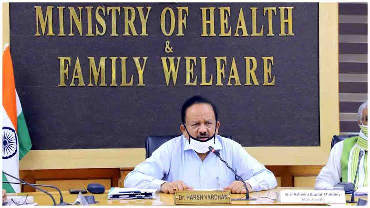 Dr Harsh Vardhan Ministry of Health and Family Welfare said Corona vaccine be available in india