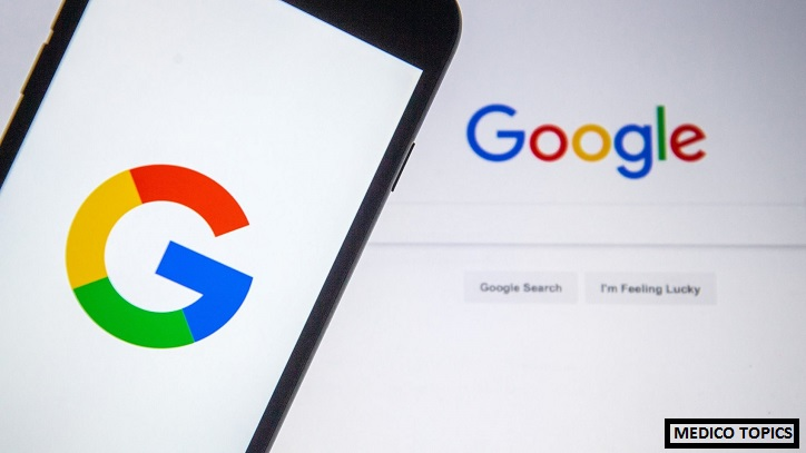 Google, the most popular search engine in the world