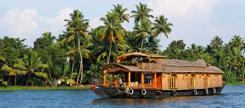 Alappuzha, Kerala - 20 must visit places in India