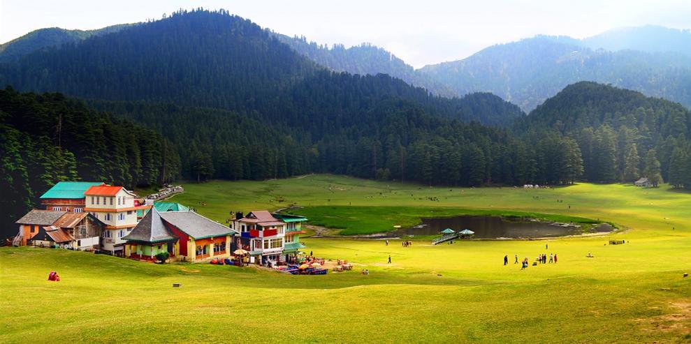 Dalhousie, Himachal Pradesh - 20 must visit places in India