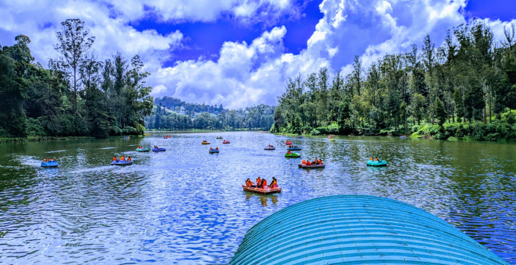 Ooty, TamilNadu - 20 must visit places in India