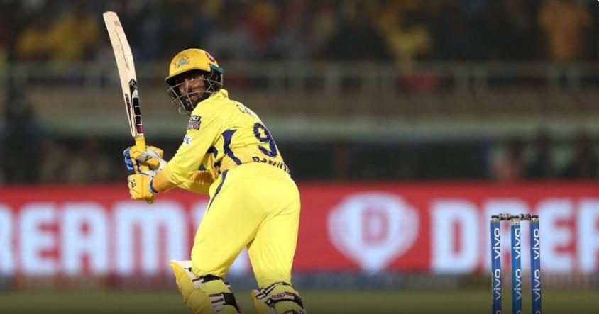 Ambati Rayudu - The story of the CSK player who beat the MI bowlers