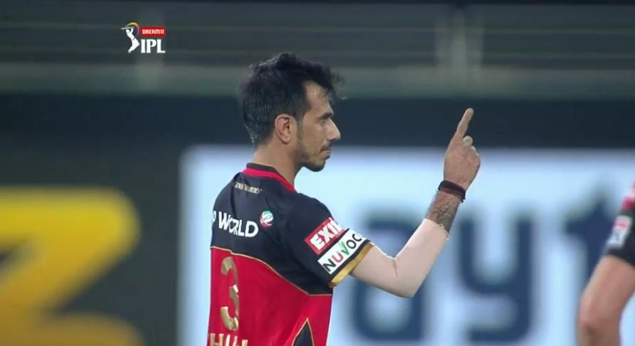 Virat Kohli made Yuzvendra Chahal took 3 wickets for 18 runs - Medico topics