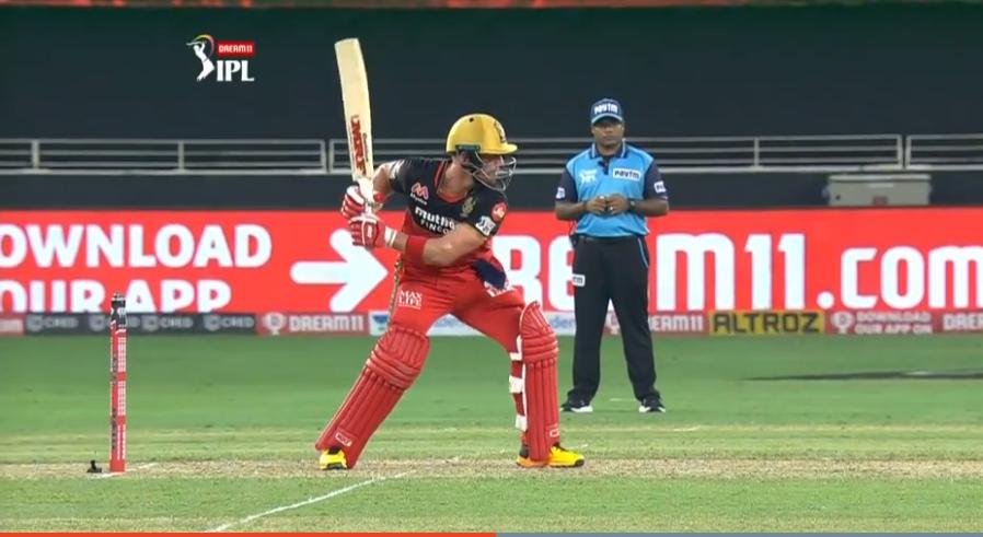 AB De Villiers faced only 30 balls and scored 51 runs - Medico topics