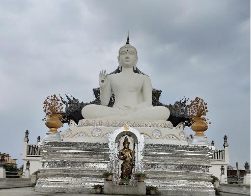 Bodh Gaya, Bihar - 20 must visit places in India
