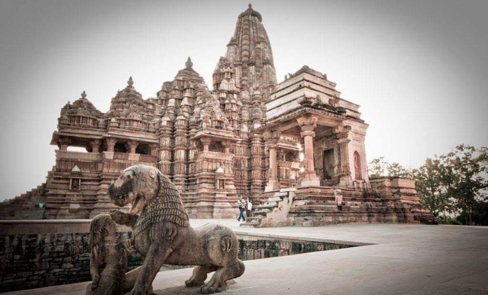 Khajuraho, Madhya Pradesh - 20 must visit places in India