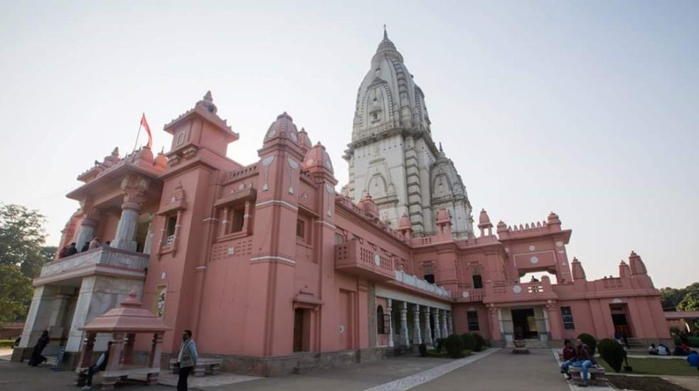 Varanasi, Uttar Pradesh - 20 must visit places in India