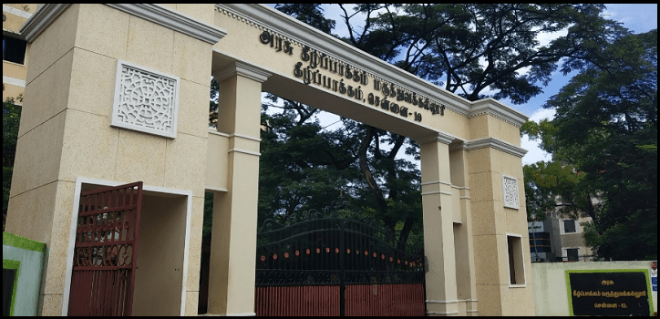 Kilpauk Medical College NEET cutoff prediction