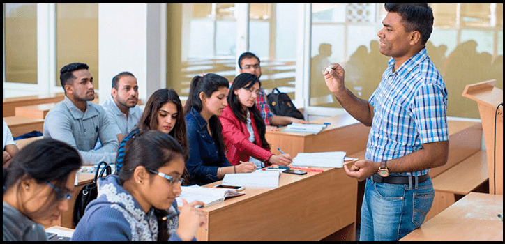 NEET repeating after NEET exam results