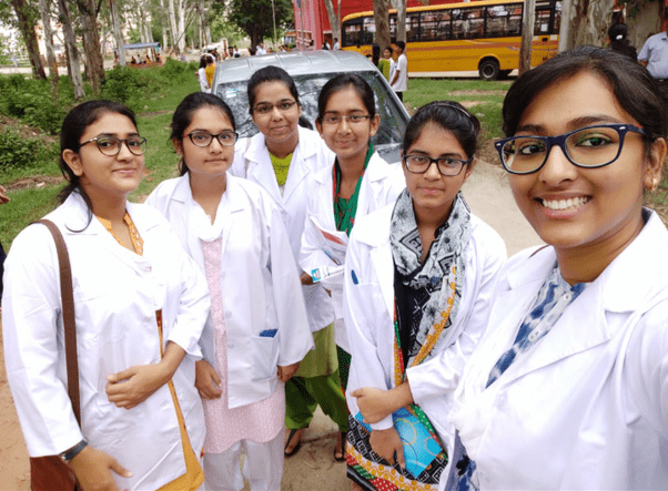 10 Things to know before joining Medical college