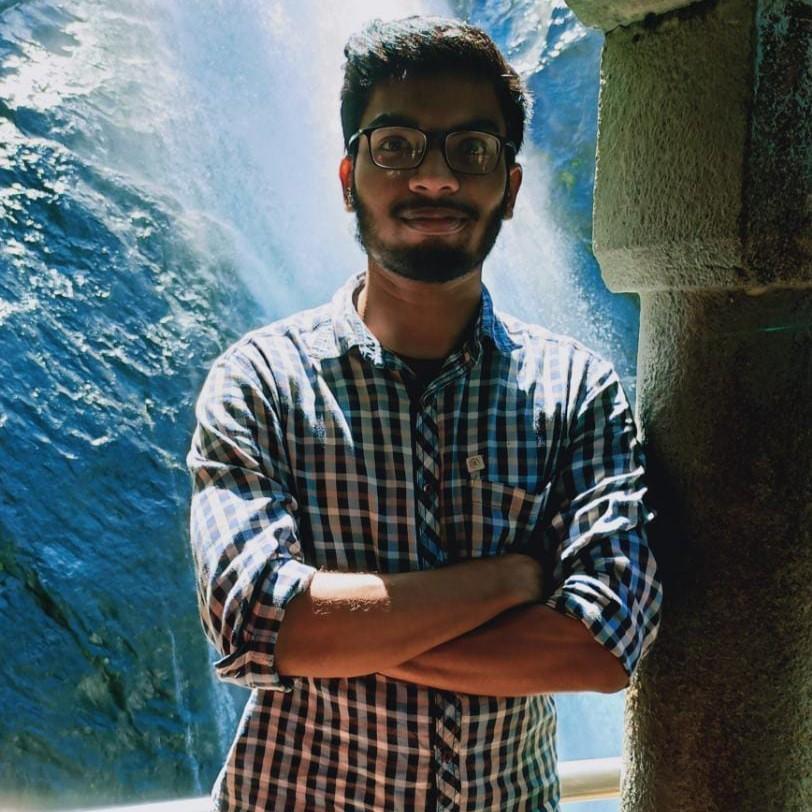 Hafiz_Shah - Medico topics author