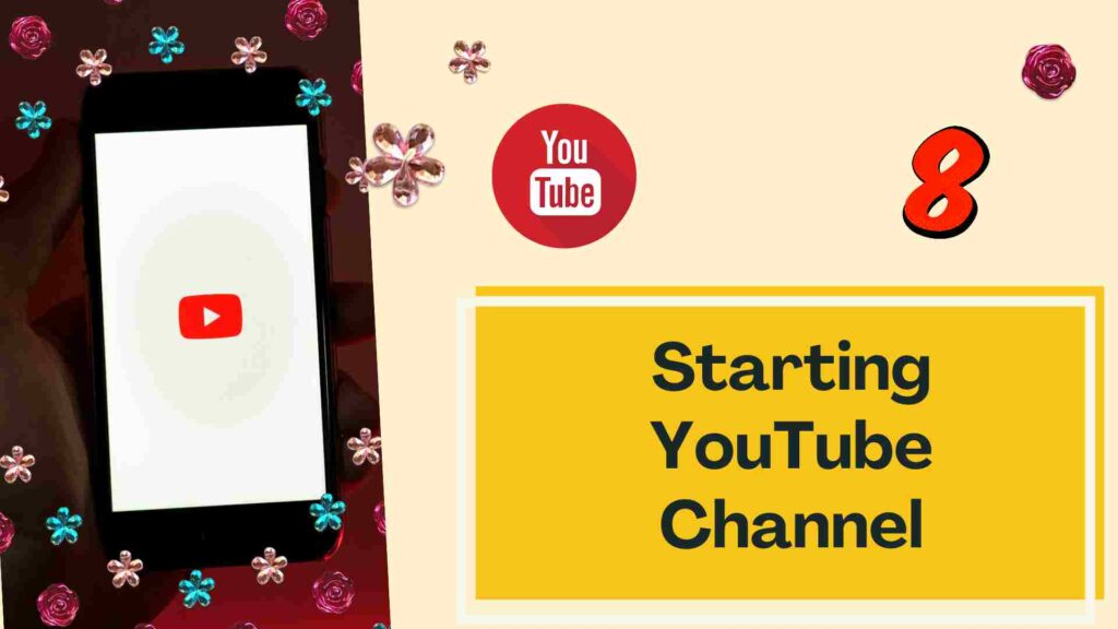 How to make money with YouTube for beginners