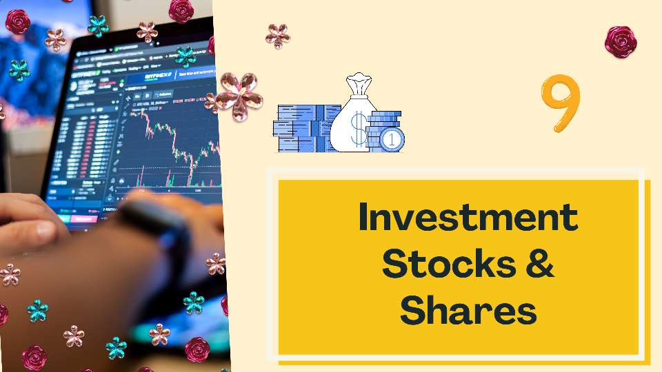 Investment in stock market for beginners