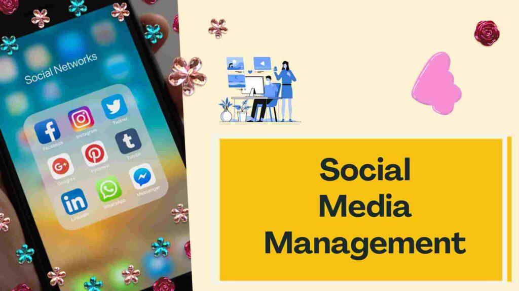 Social media management jobs for beginners
