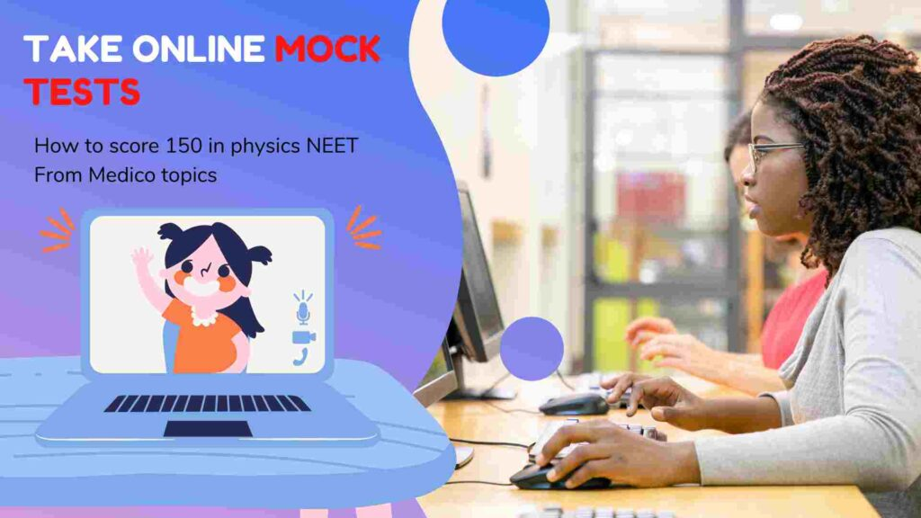 Take Online Mock Tests for Physics